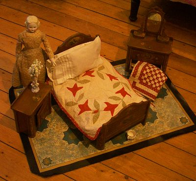 DollQuilts