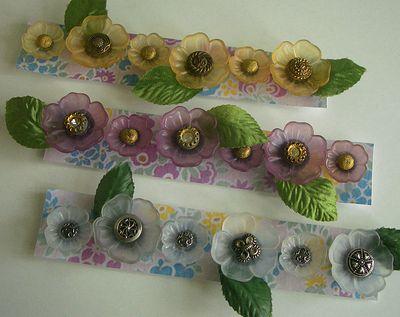 FlowerMagnets