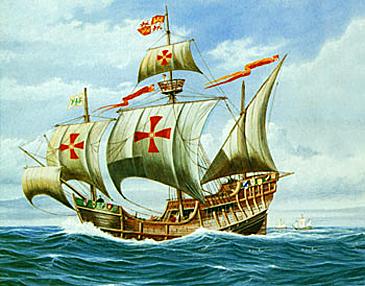 ColumbusShip