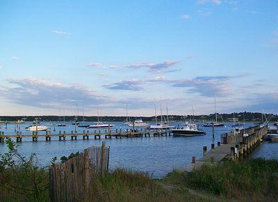 EdgartownBoats