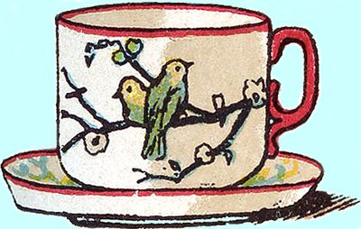 BirdyTeacup