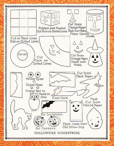 HalloweenProjects