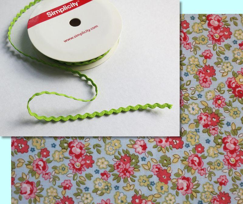 Rick-Rack&Fabric