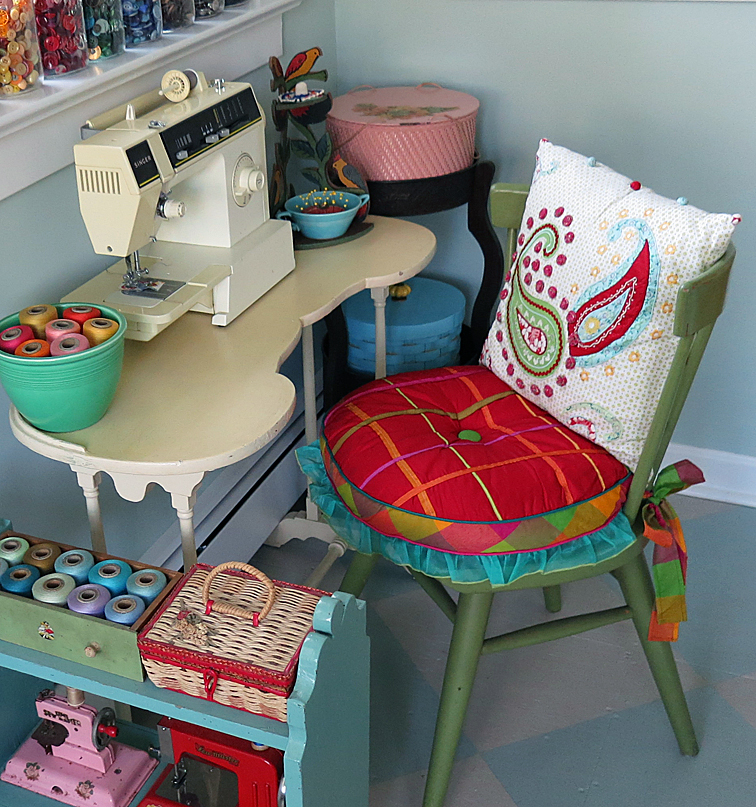 SewingCornerCushion