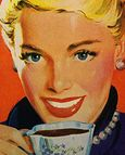 Tealady