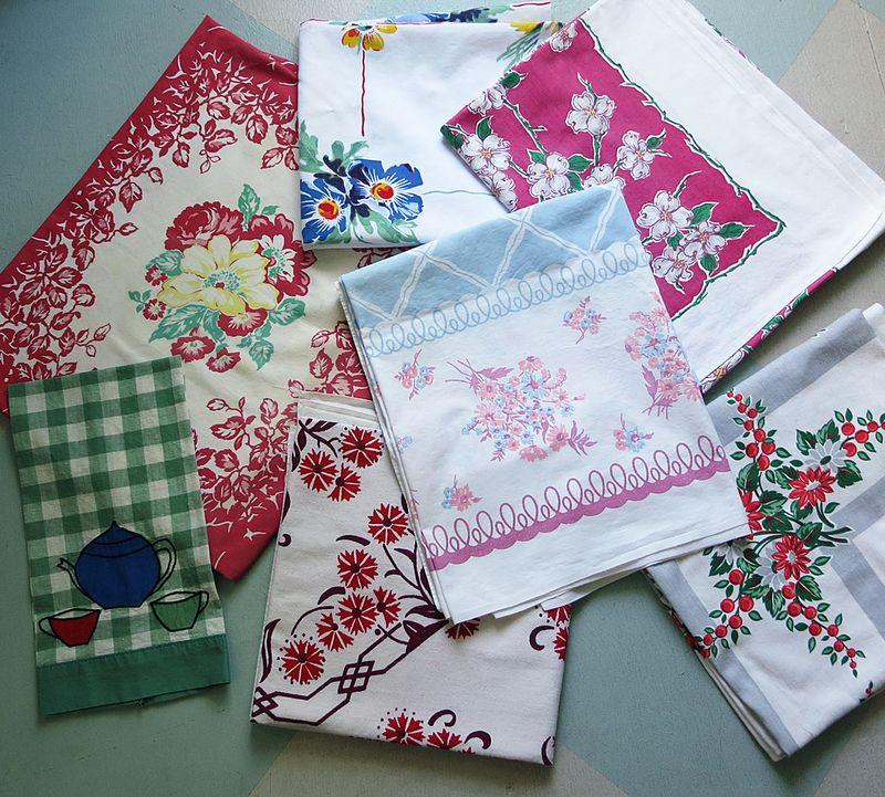 Textile Finds