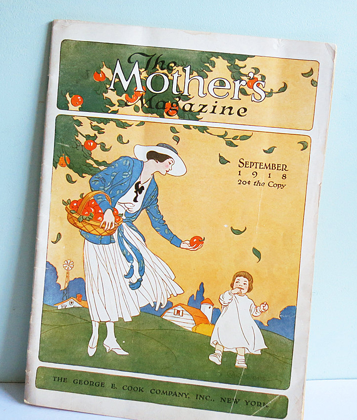 Mothers Magazine