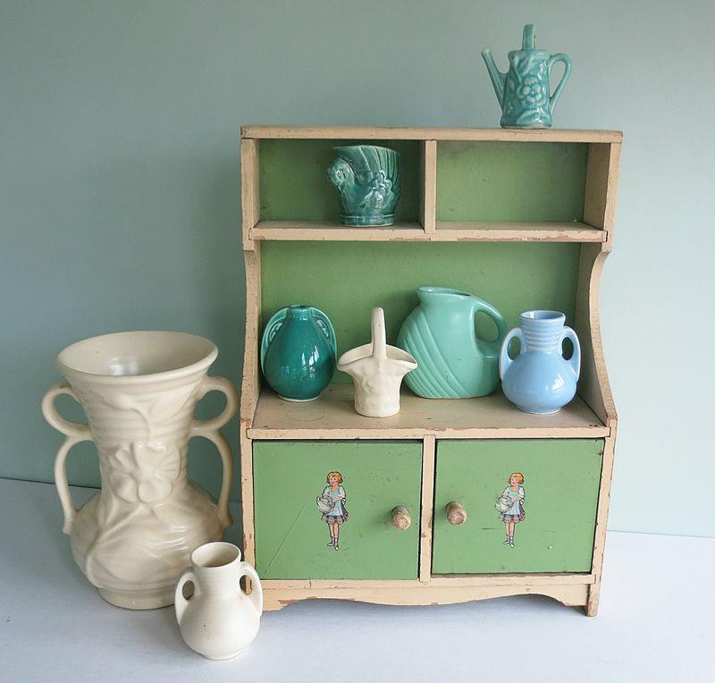 Mini Pottery