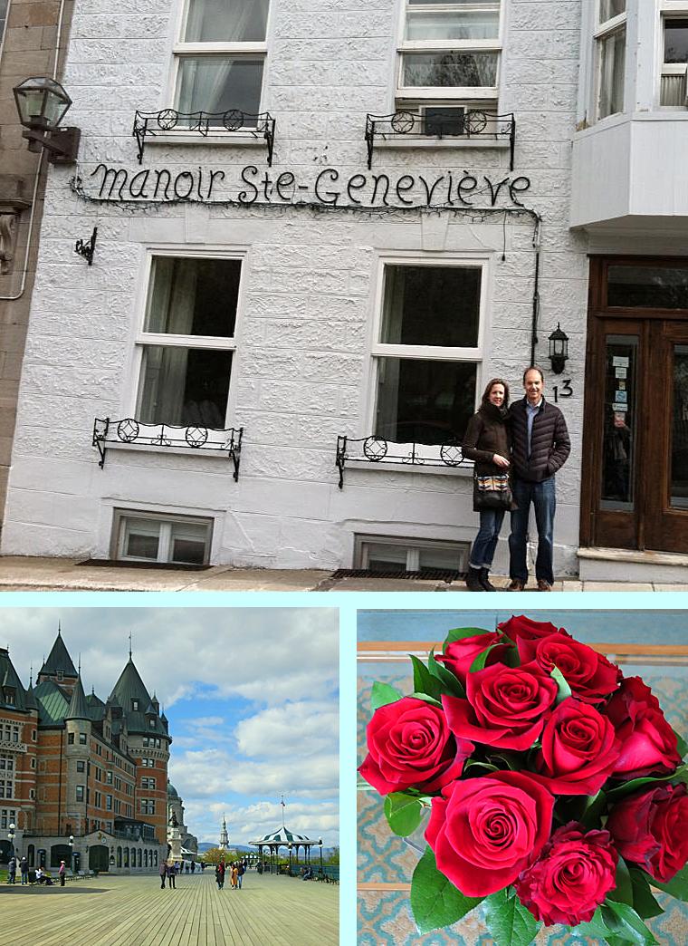 Quebec Inns