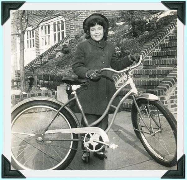 Barb's Bike