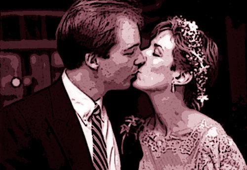 Wedding-Kiss-pink