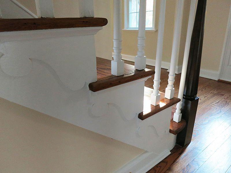 Clean Steps
