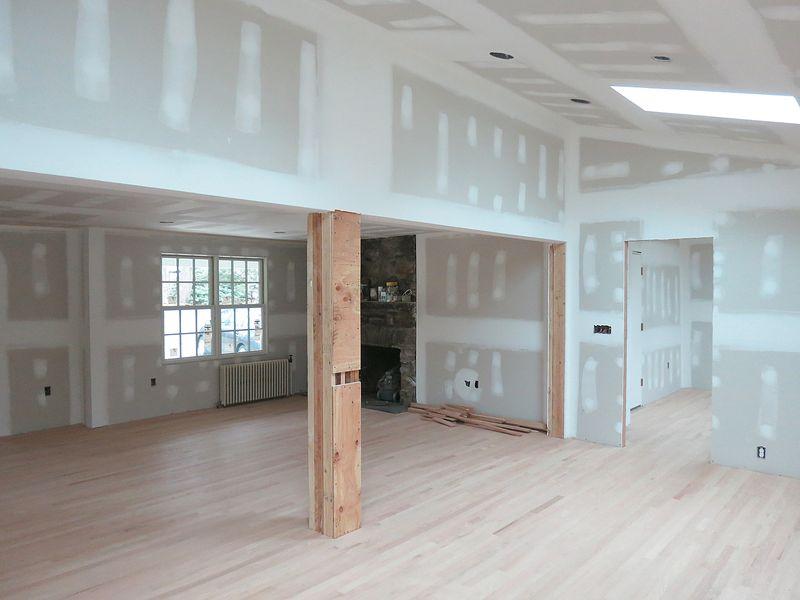3 New Floor