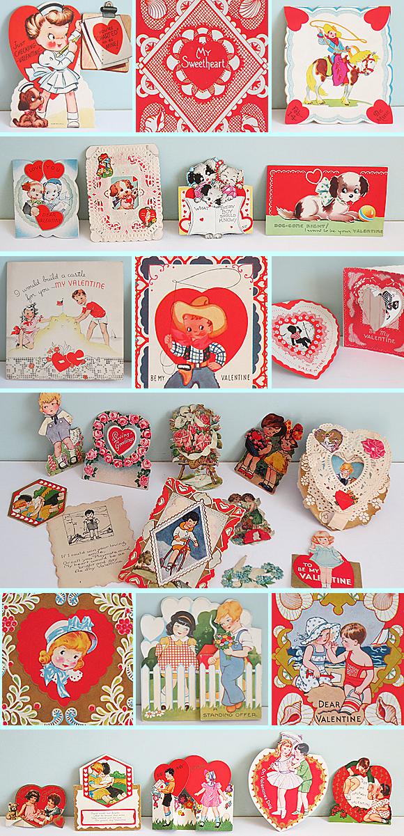 Valentine Mosaic 2