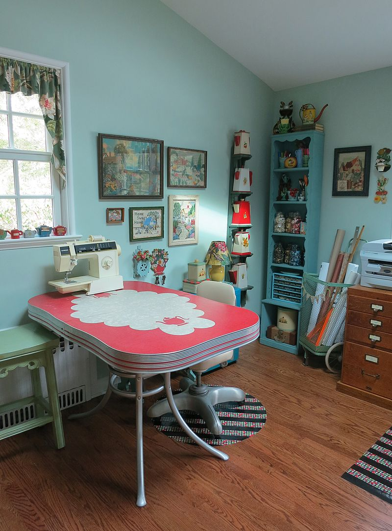 Susan Borgen Studio 3