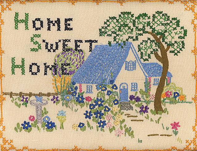SweetHomeHome