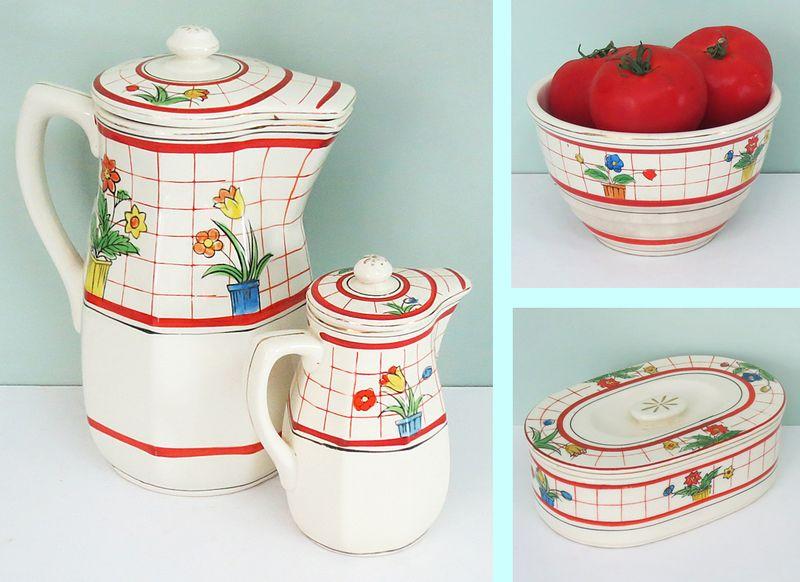 Japan Kitchen Ceramics