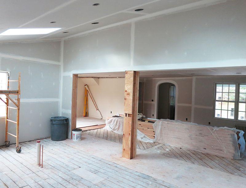 2 Drywall