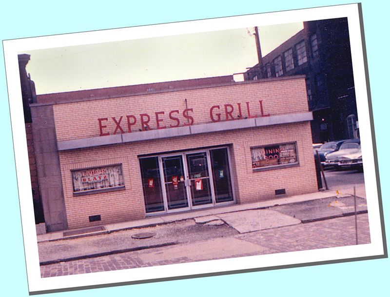ExpressGrill