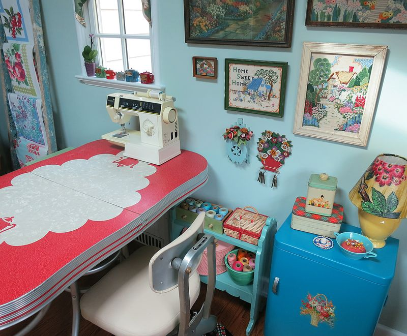 Susan Borgen Studio 12