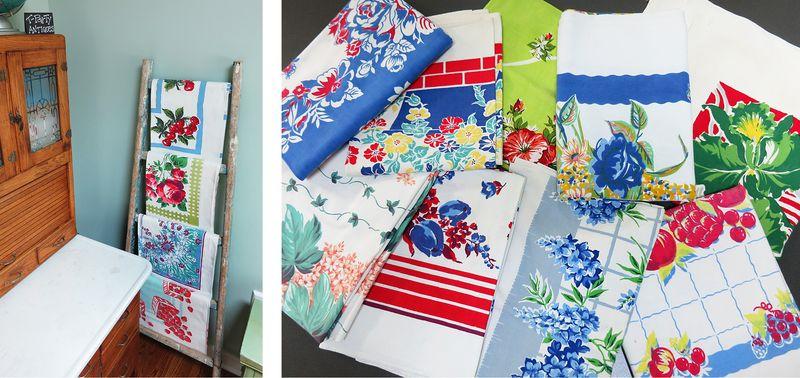 Borgen Tablecloth Collection