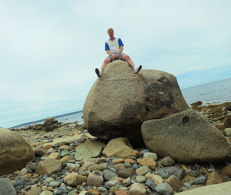 Jacob Rocks