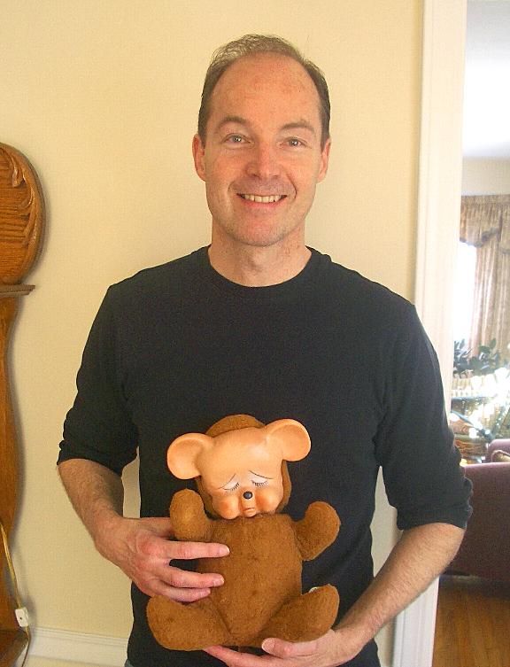 John&Teddy