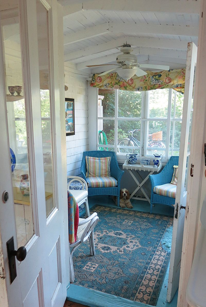 Seashell Cottage 6