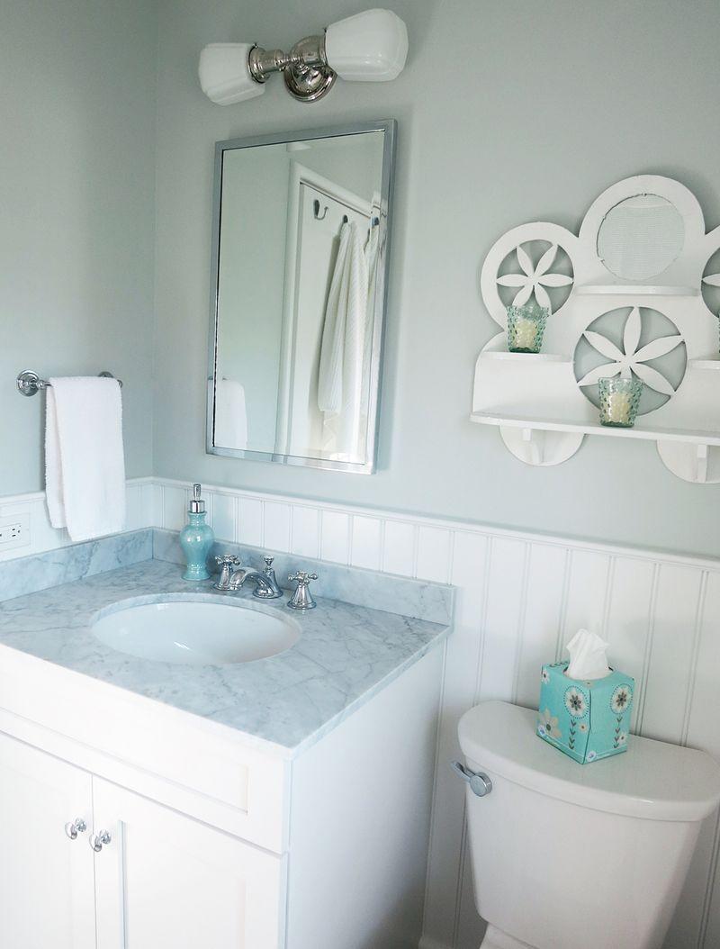 Borgen:Moulden Guest Bath 1