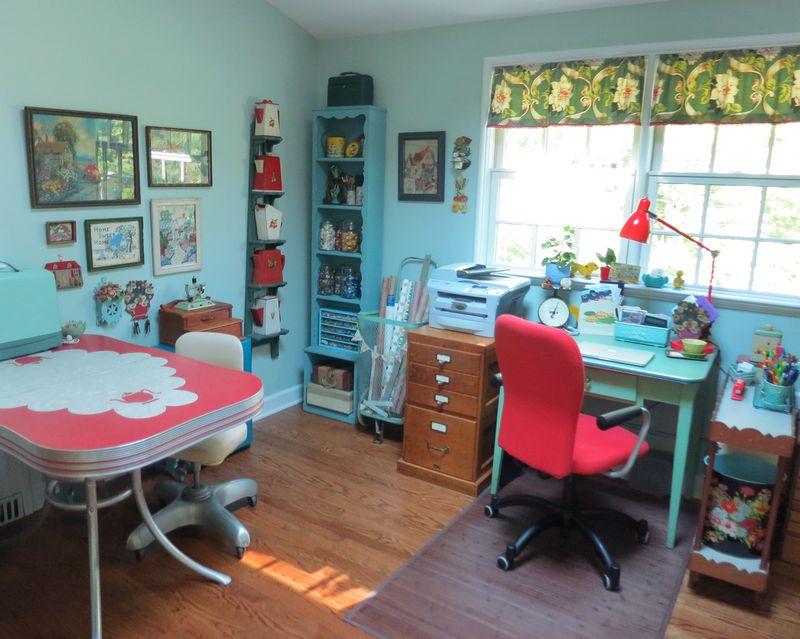 Borgen Studio Desk 1