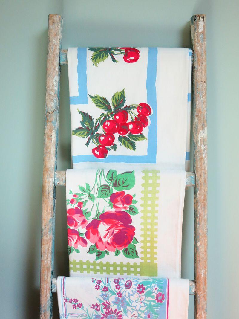 Borgen Studio - textile faves