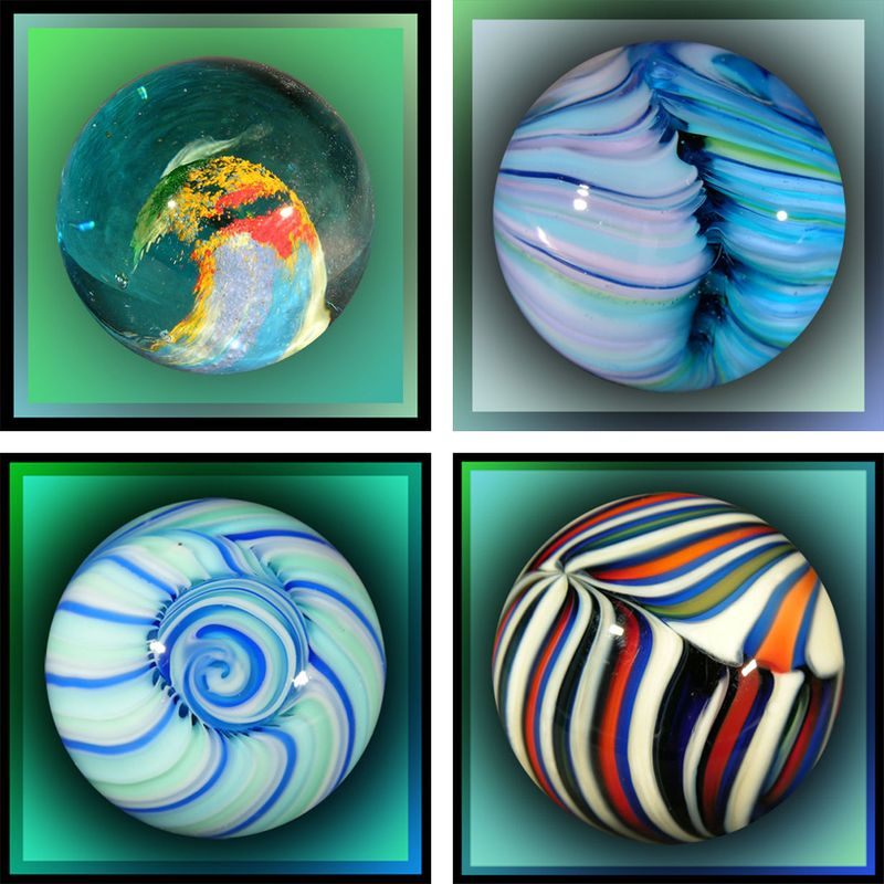 Bill's Marbles 4