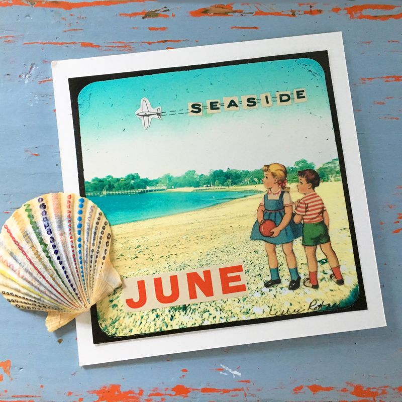 June Seaside