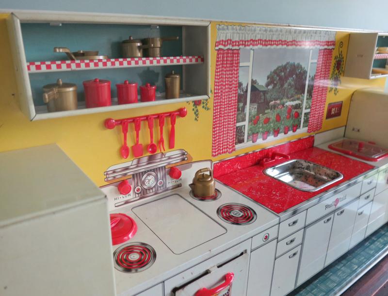 Marx Kitchen