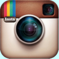 Instagram Logo for Blog