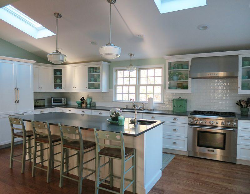 Moulden Kitchen 1