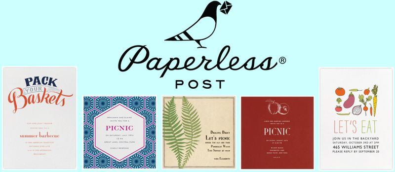 Paperless Post Invites