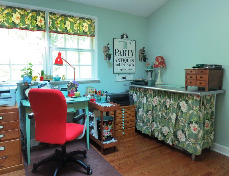 Borgen Studio Desk 3