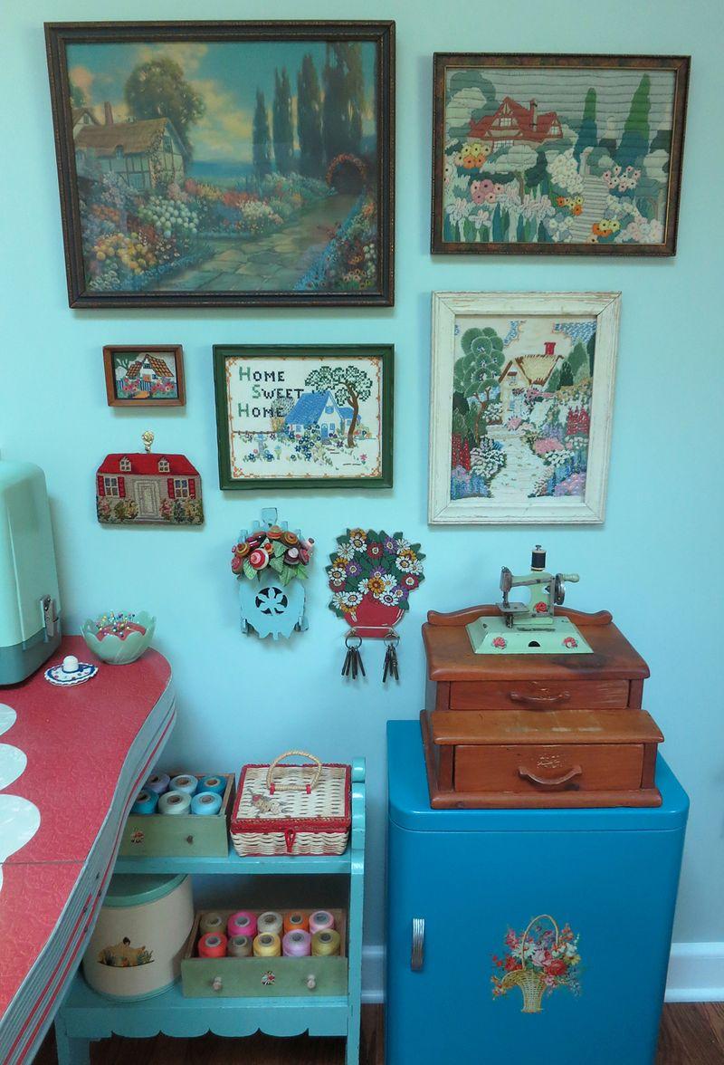 Borgen Studio Drawers 1