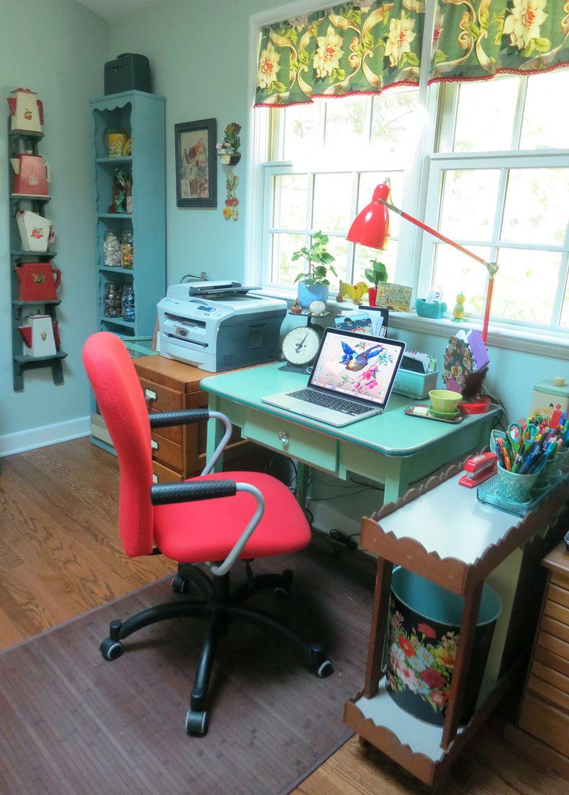 Borgen Studio Desk 2