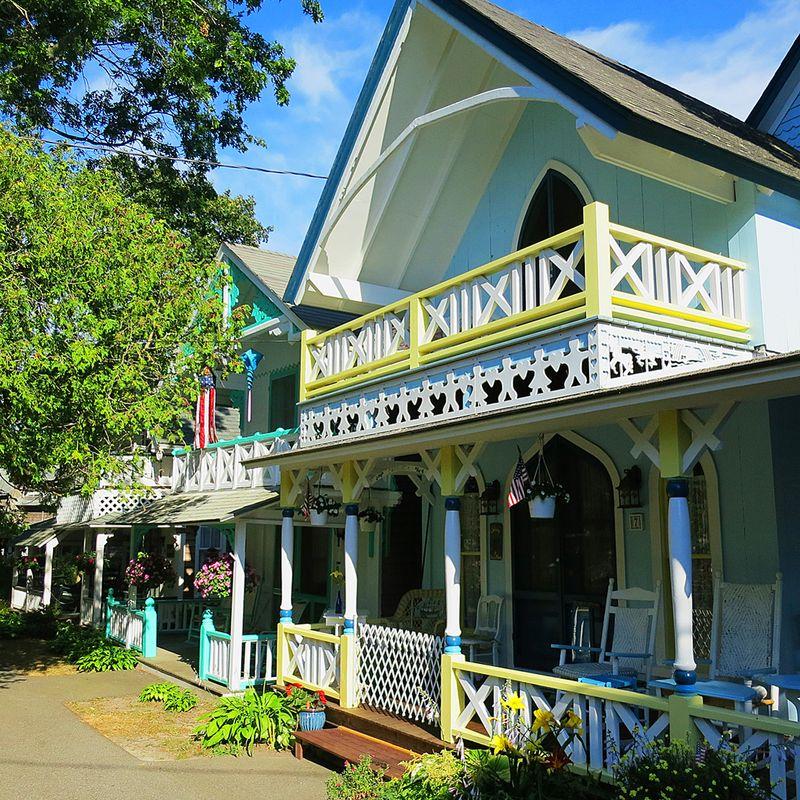 MV Cottages
