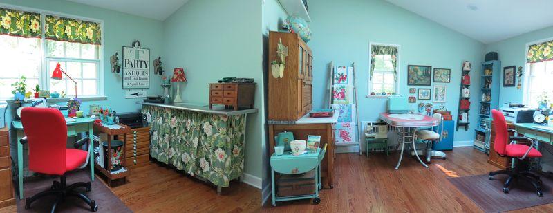 Susan's Studio 1