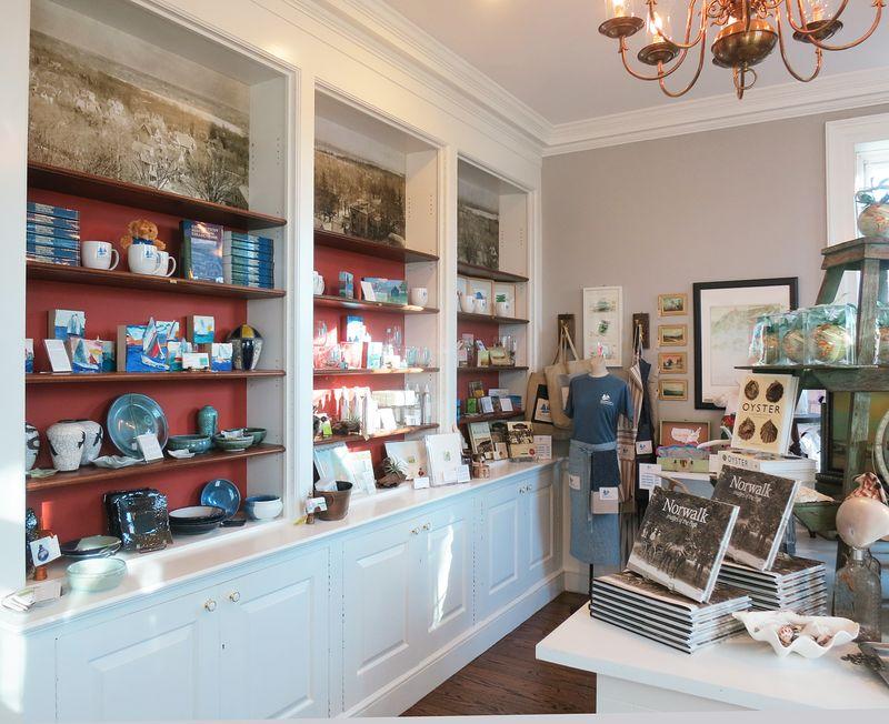 NHS Museum Shop 2