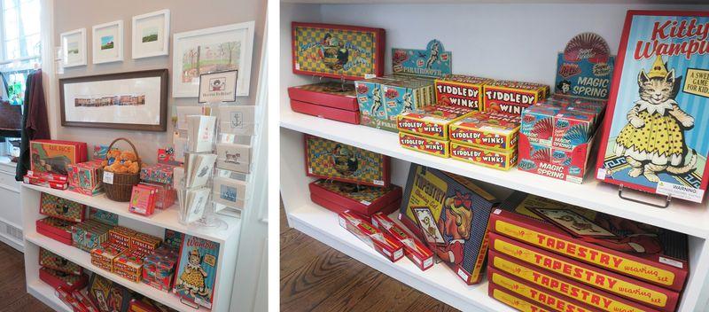 NHS Museum Shop Toys