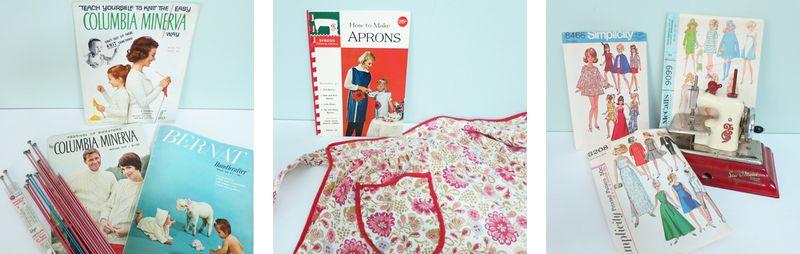 Sewing & Knitting Items