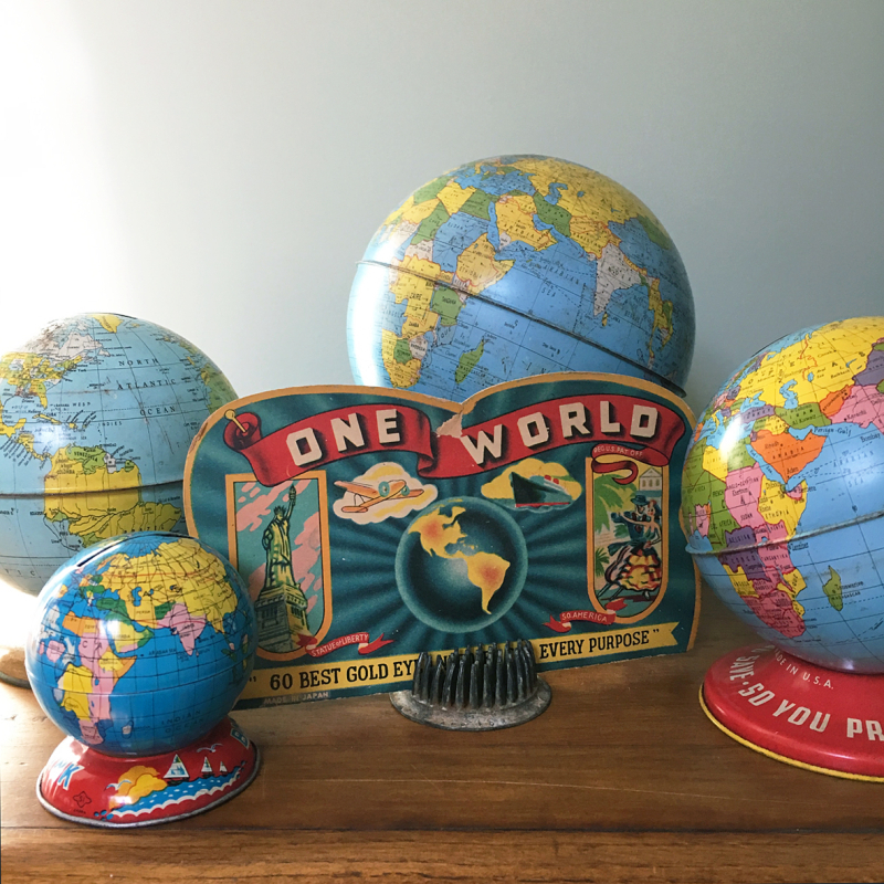 One World Globes