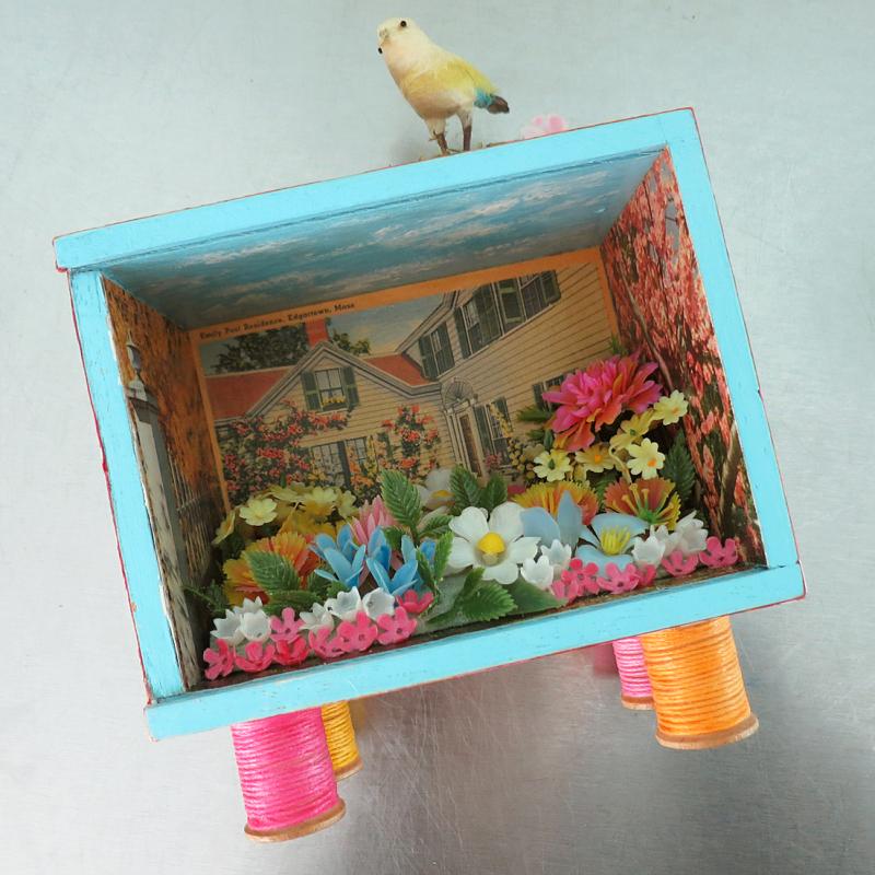 S Box Inside 2