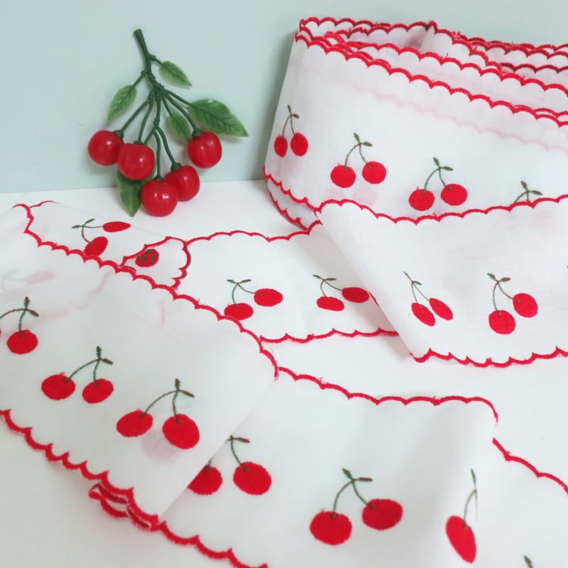 Cherries trim