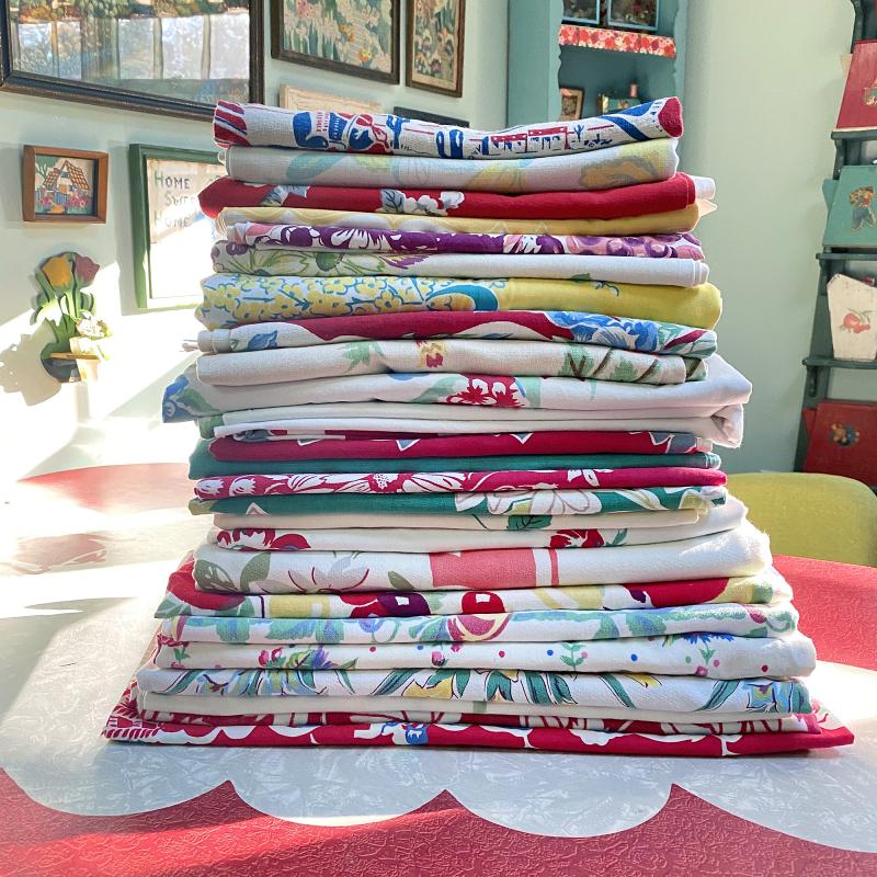 Rosemary's stack