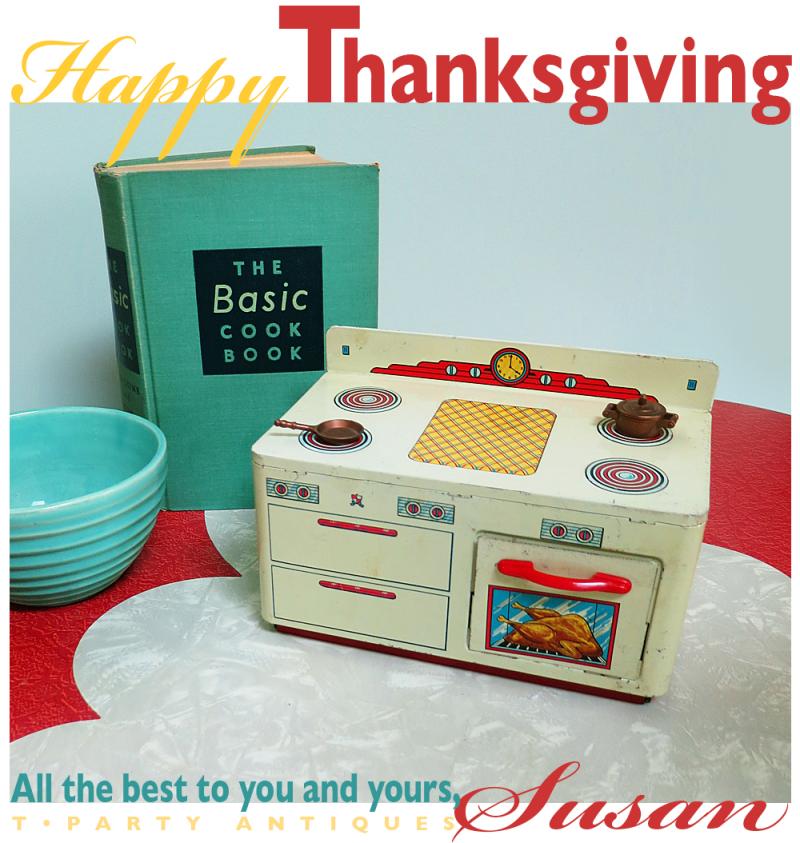 Thanksgiving Greeting